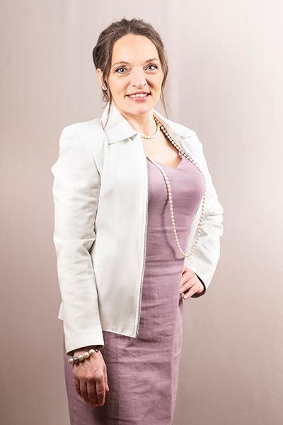 ANTONINA aus Weißrussland- Belarus