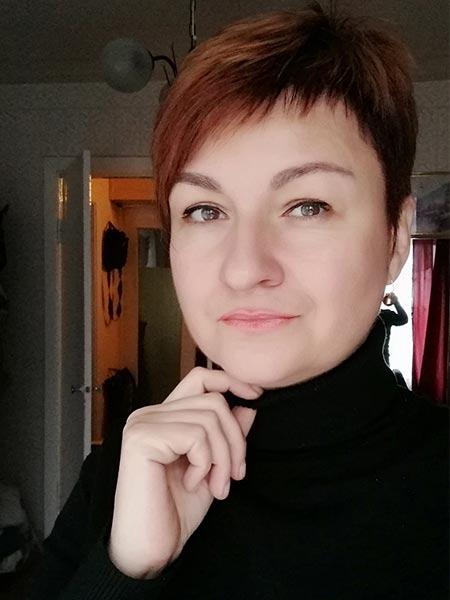 AELONA aus Weißrussland- Belarus