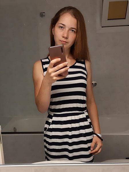 MARTA aus Weißrussland- Belarus
